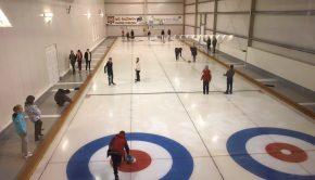 Trojkráľový curlingový turnaj v BA