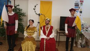 Kráľovský ples