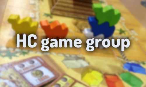 Hranie spoločenských hier