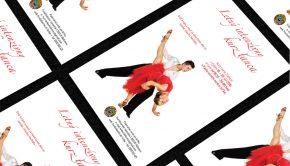 Letný intenzívny kurz tanca