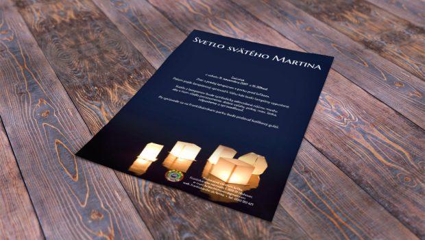 Svetlo svätého Martina – 4.ročník